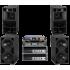 Звуковой комплект №5 Martin Audio 5.1 kWt