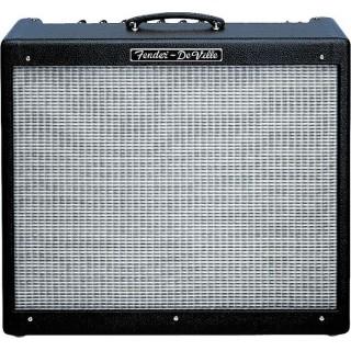 Гитарный ламповый комбо Fender Hot Rod Deville III 212