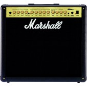 Гитарный транзисторный комбо Marshall MG 50DFX