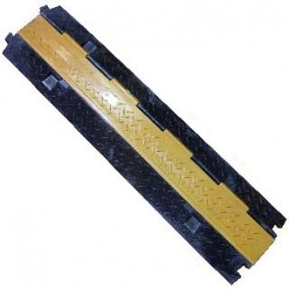 Прямой 2-х канальный модуль кабельной защиты Showgear CB102