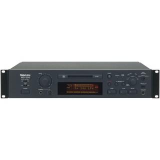 Проигрыватель MD дисков Tascam MD-350
