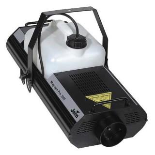 Генератор лёгкого дыма(дым машина) JEM Magnum Pro 2000