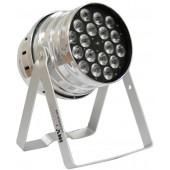 RGBW светильник в коротком корпусе прожектора PAR64 Involight LED PAR184