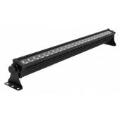 Всепогодный уличный линейный RGB светильник Involight LED BAR395