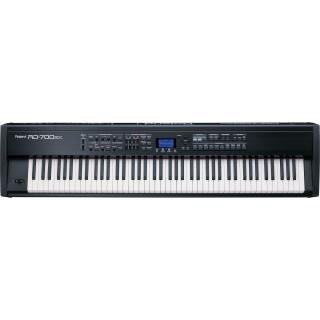 Клавишный инструмент Roland RD-700SX
