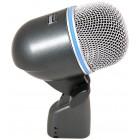 Аренда инструментального микрофона Shure BETA 52A