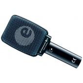 Динамический суперкардиоидный инструментальный микрофон Sennheiser E 906