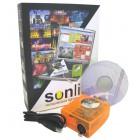 Программа управления световыми приборами Sunlite SL512BC