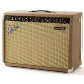 Комбо для акустической гитары Fender Acoustasonic Junior DSP