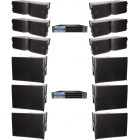 Звуковой комплект №6 L-Acoustics 6x SB18 & 6x KARA & 2x LA8