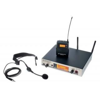 Головная радиосистема Sennheiser EW352-G3-A-X